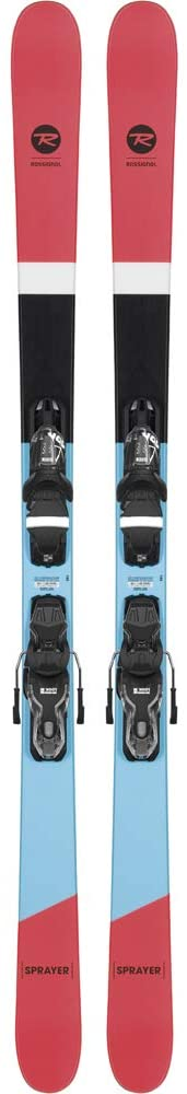 Rossignol Slayer Jr m/10 gw binding
