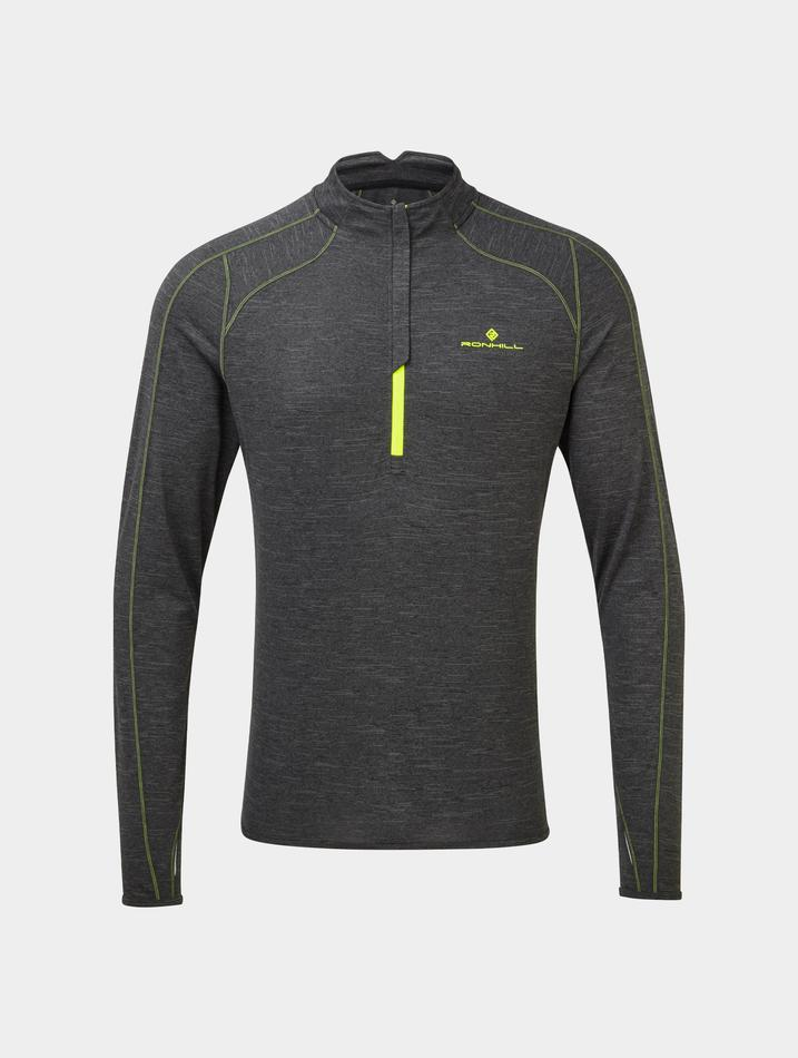 Ron Hill M Thermal 1/2 Zip