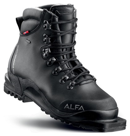 Alfa  Quest 75 Advance