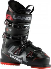 Lange  LX 90 (BLACK/GREEN-RED)