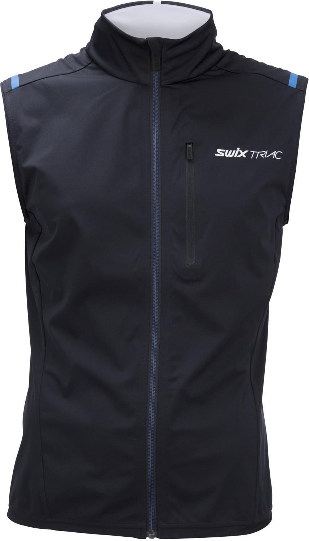 Swix  Swix Triac 3.0 vest Ms