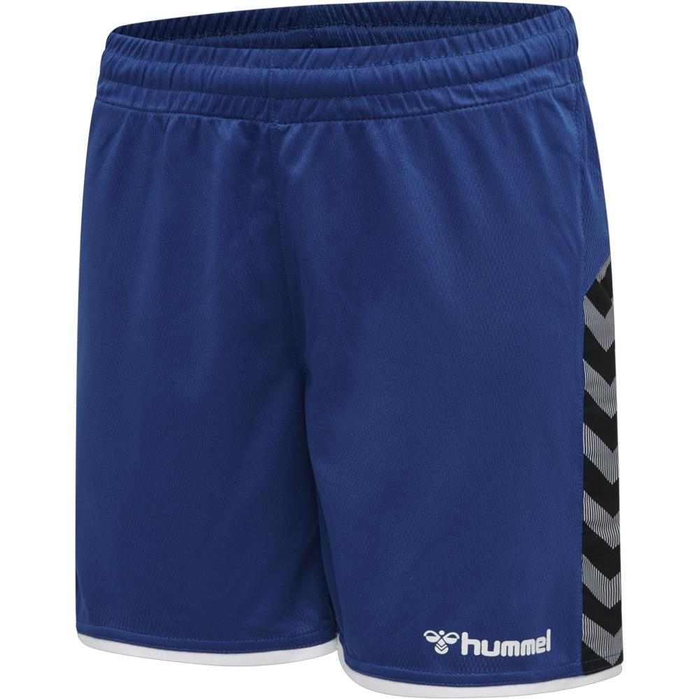 hmlAUTHENTIC POLY SHORTS Junior