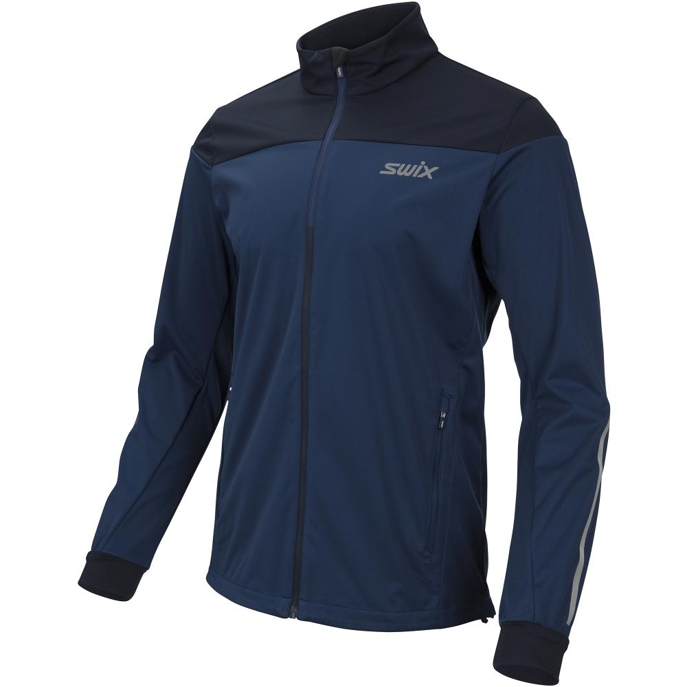 Swix  Cross jacket Ms
