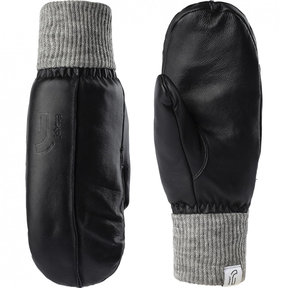Johaug  Leather Mitten
