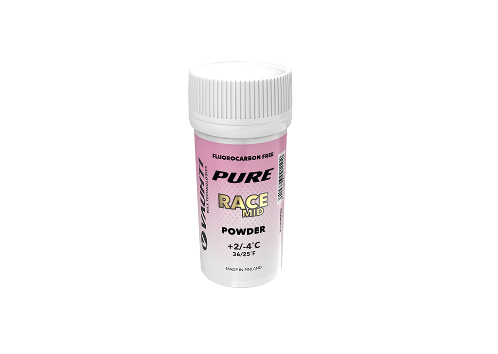 Vauhti Pure Race Powder Mid