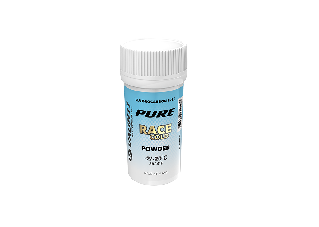 Vauhti Pure Race Powder Cold