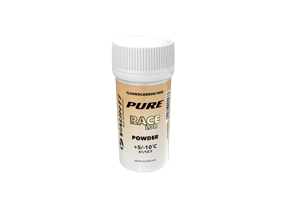 Vauhti Pure Race Powder LDR