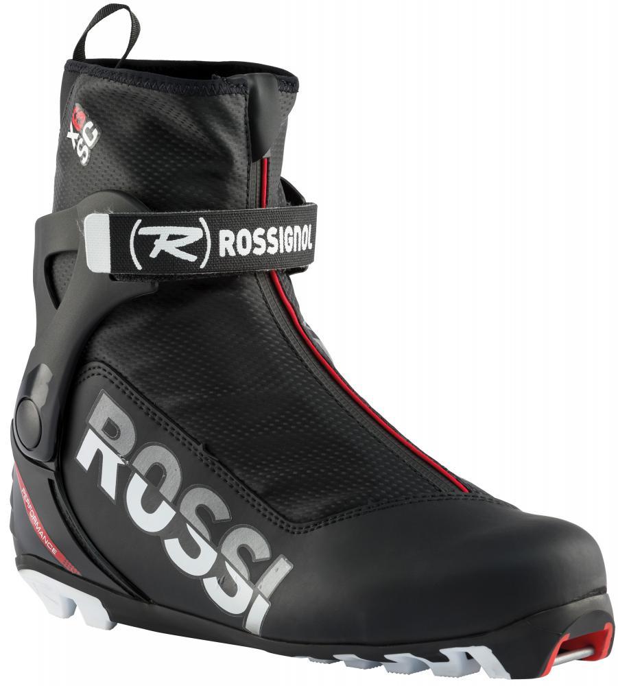 Ross  X-6 SC