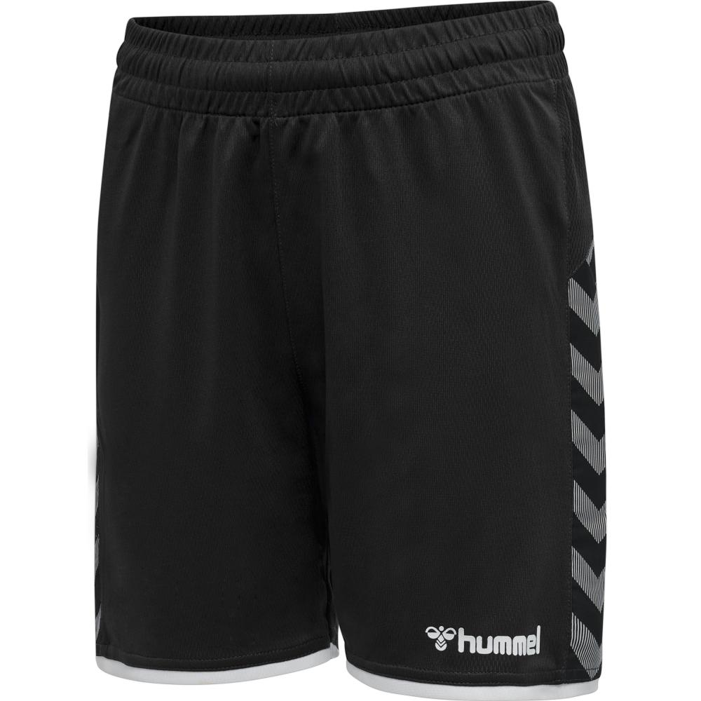 hmlAUTHENTIC POLY SHORTS Unisex