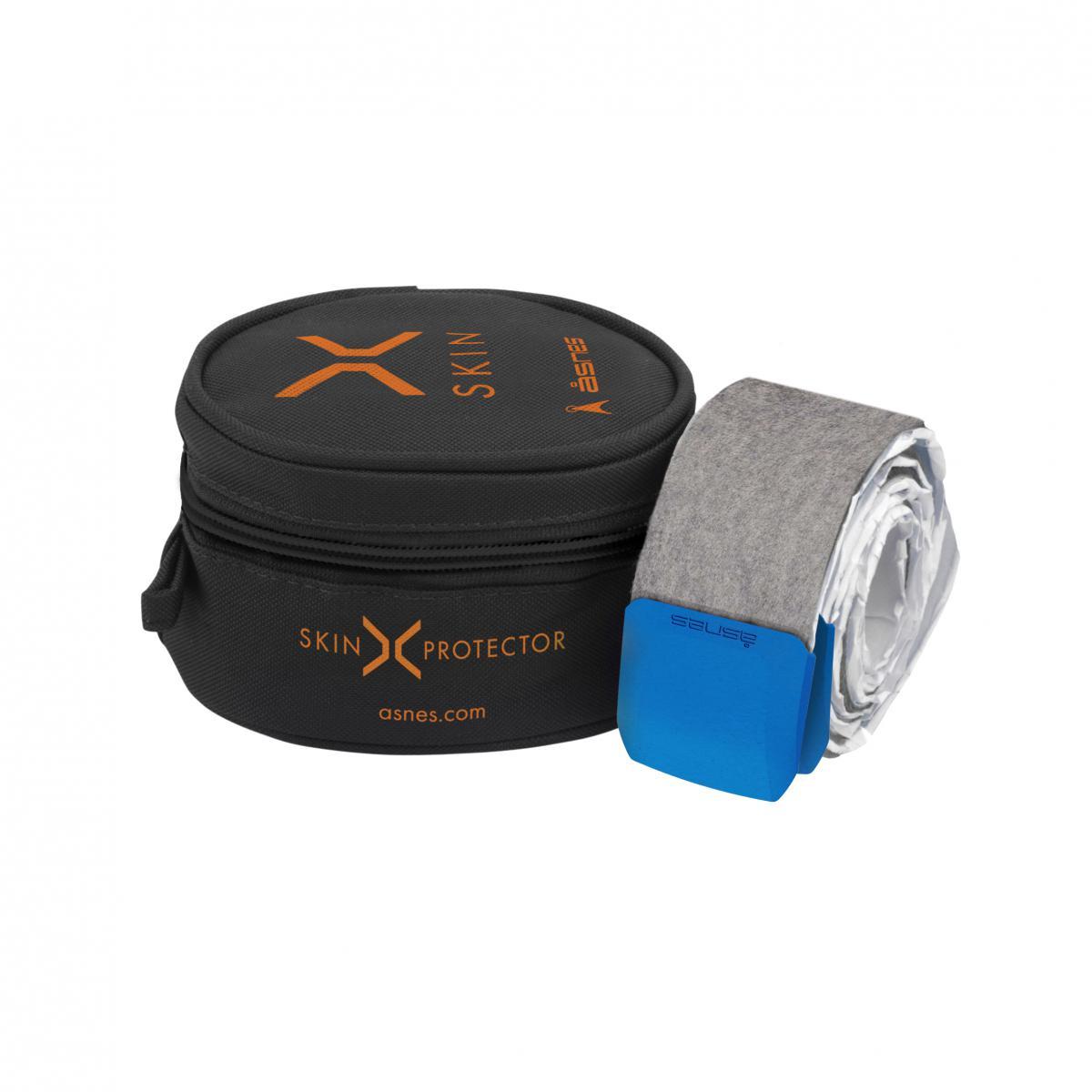Åsnes  X-SKIN 45 mm MOHAIR