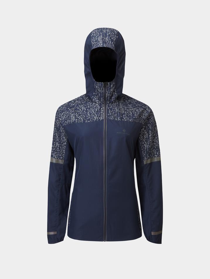 Ron Hill W Night Runner jacket
