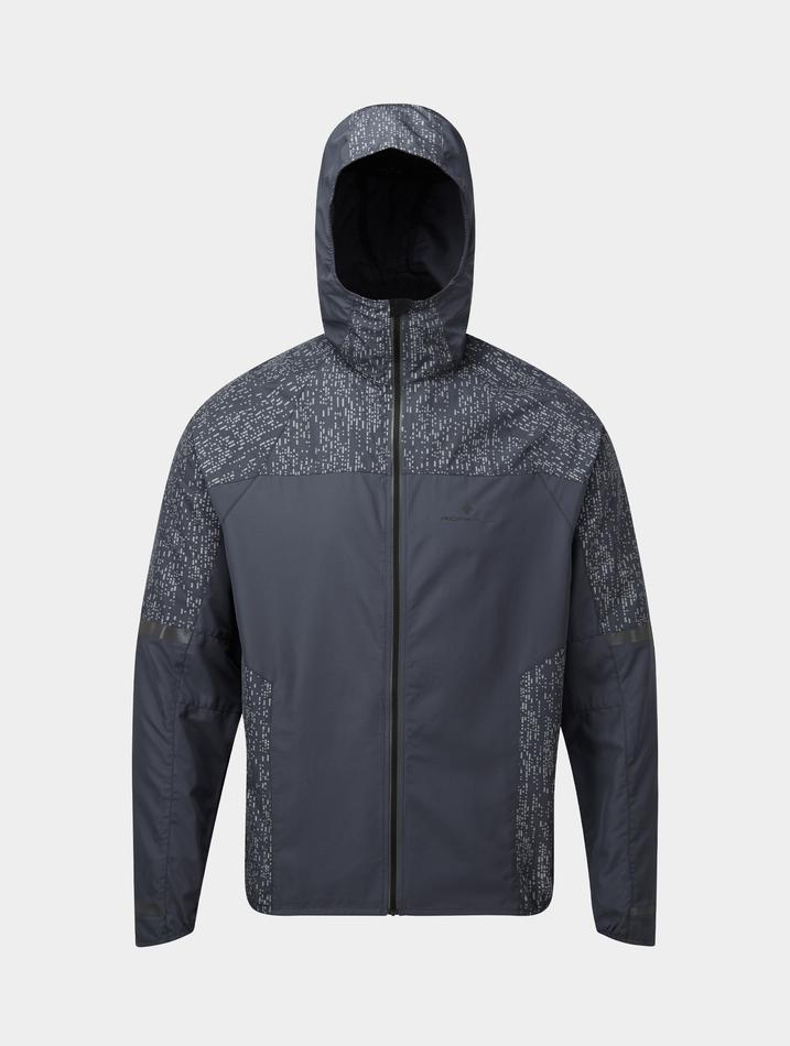 Ronhill Men`s Life Night Runner jacket