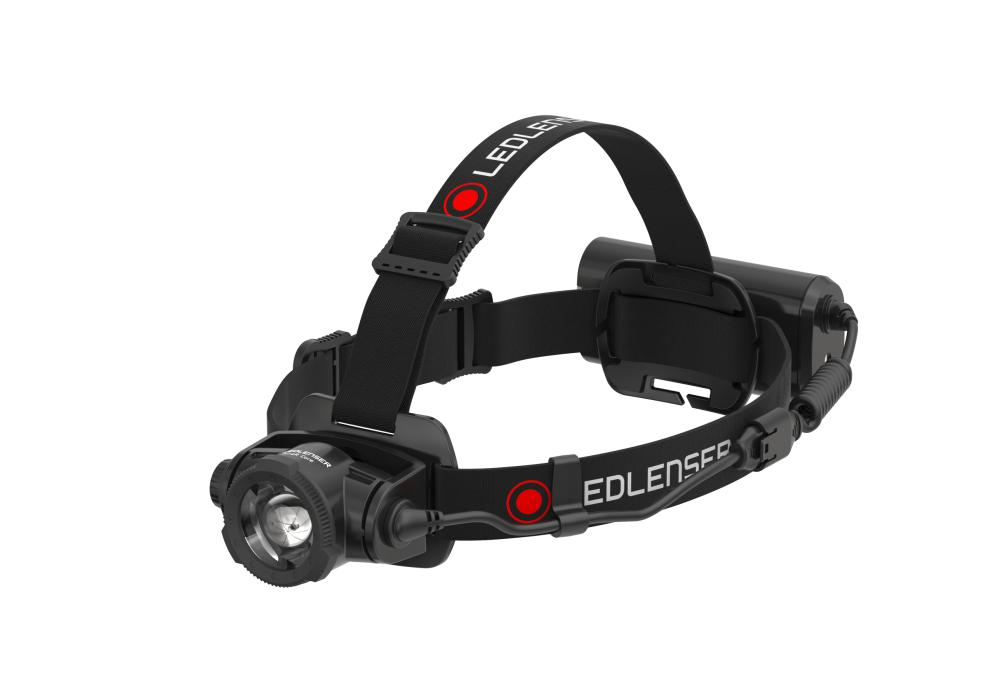 Led Lenser  Hodelykt H15R Core 2500lm