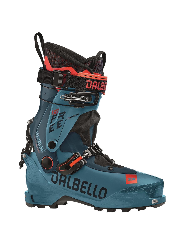 Dalbello  Quantum Free 130 Asolo Factory