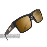 Spy brille Montana soft matte black