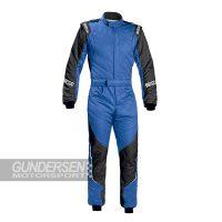 Sparco FIA Dress Energy RS-5 Blå/Svart