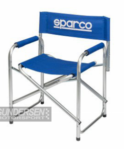 Sparco pit stol