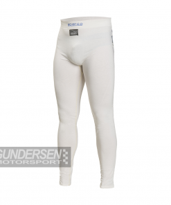 Sparco Fia  Undertøy bukse RW6 Hvit