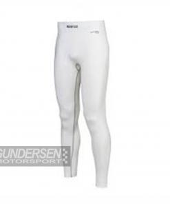 Sparco Fia Undertøy bukse RW9 x-cool Hvit