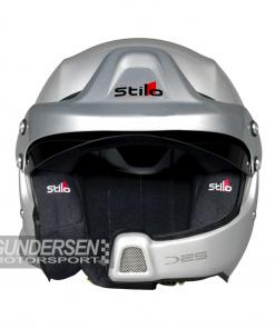 Stilo WRC DES Rally Sølv