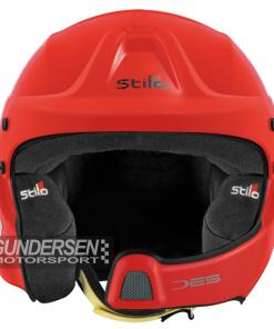 Stilo WRC DES Offshore Orange