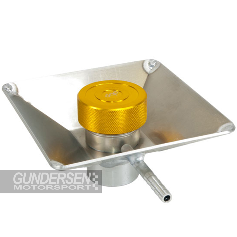 Splash Bowl m/40mm m/skrulokk