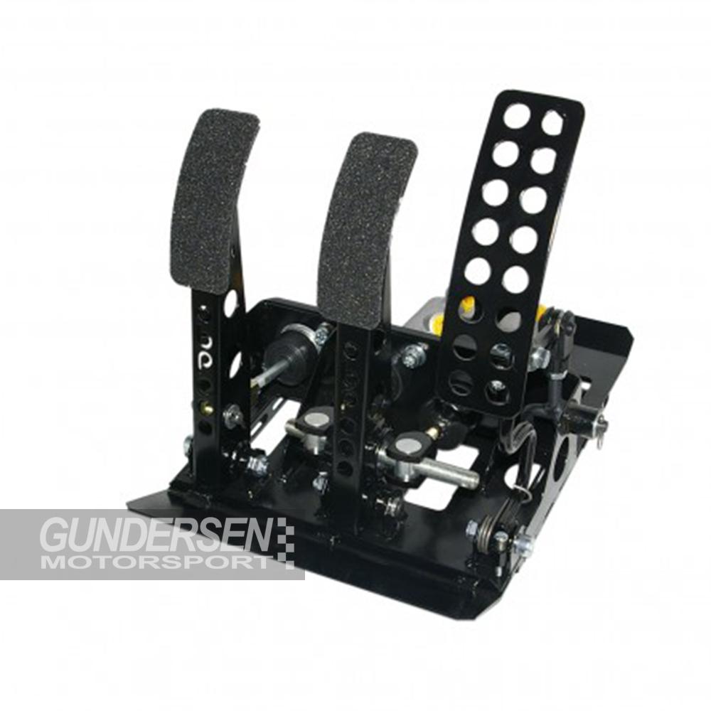 Pedalbox bmw e30 3 syl+vogge