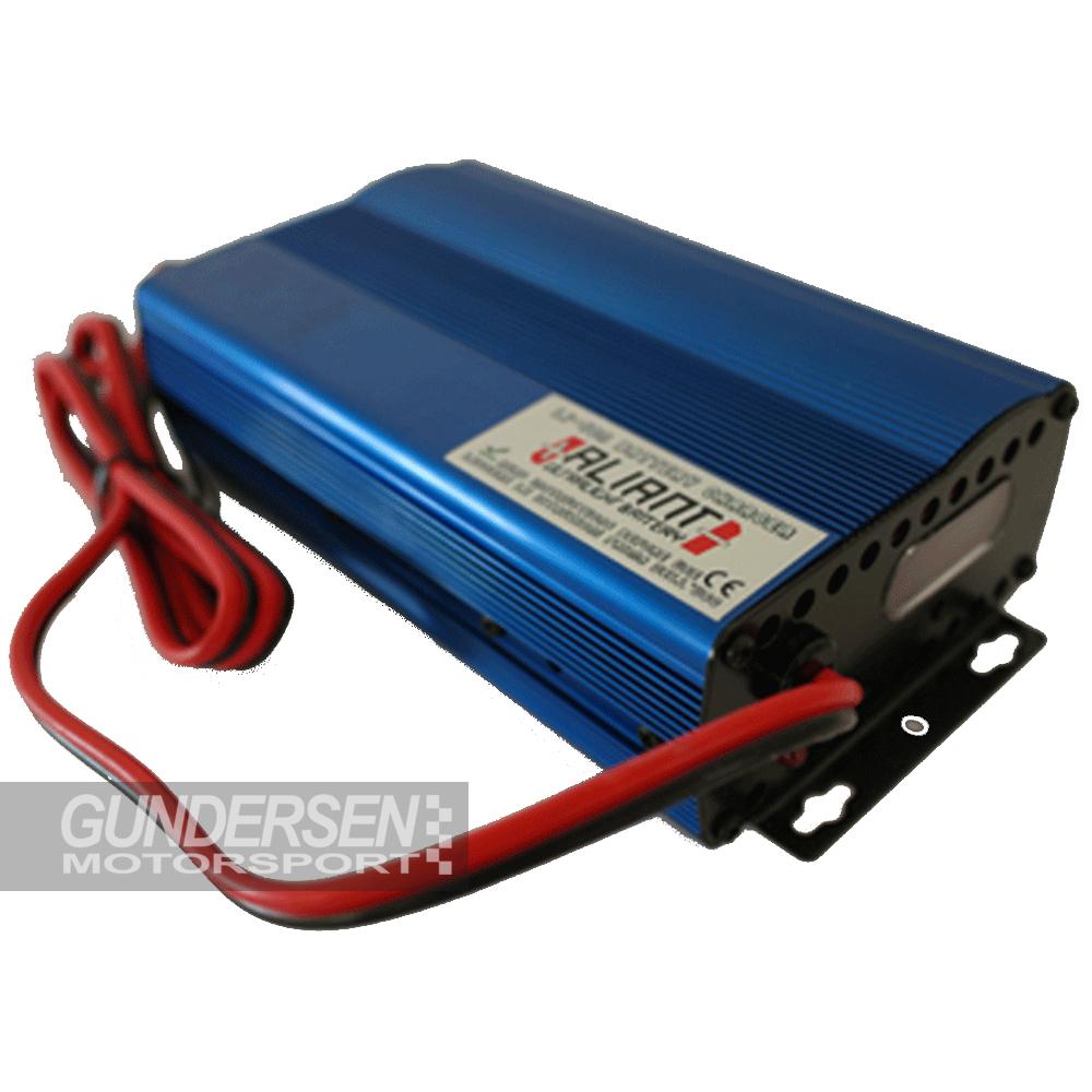 Aliant Batteri lader 10a