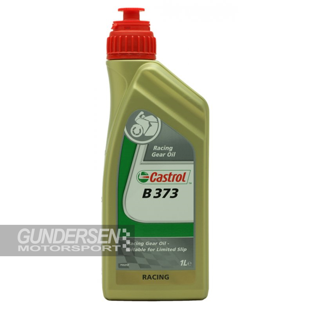 Castrol B373 diff olje 1lit