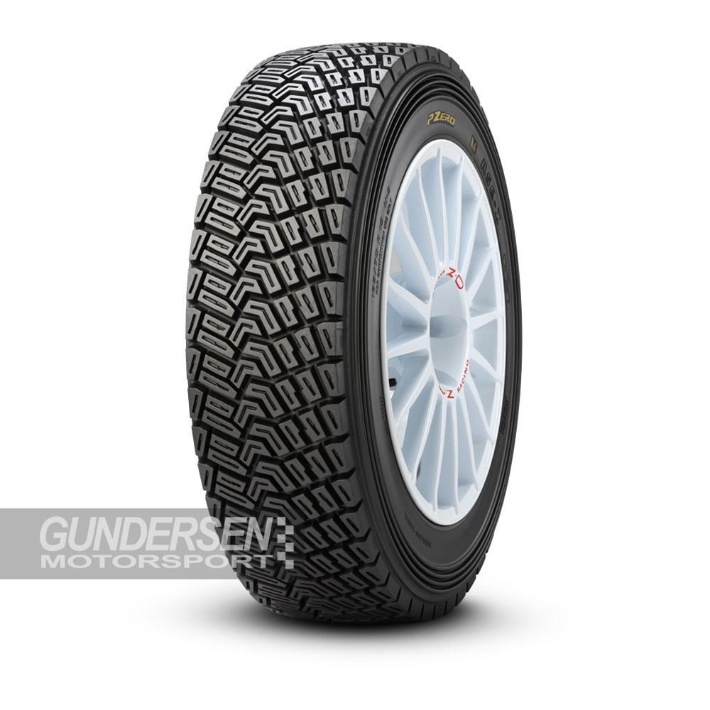 Pirelli 205/65-15 K6 *Nto 2381500/