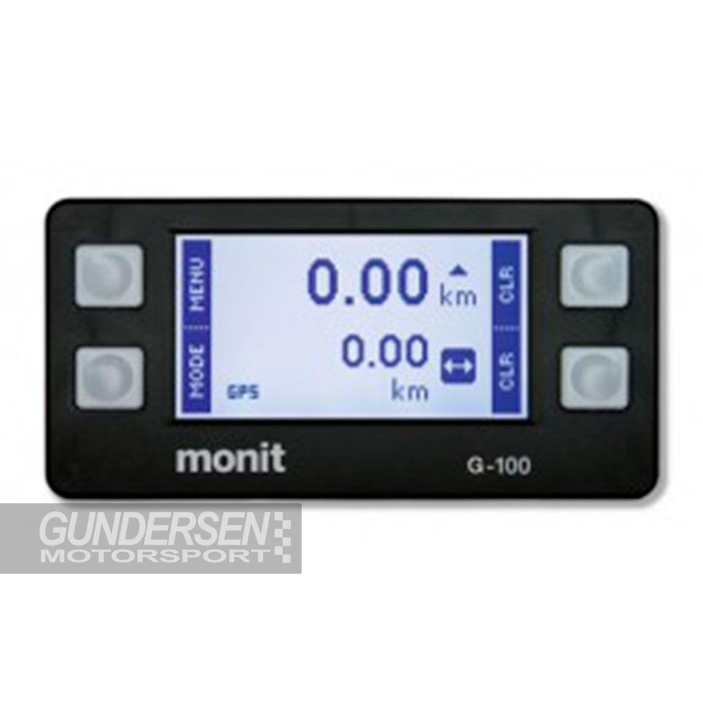 Monit Trip GPS G100 +