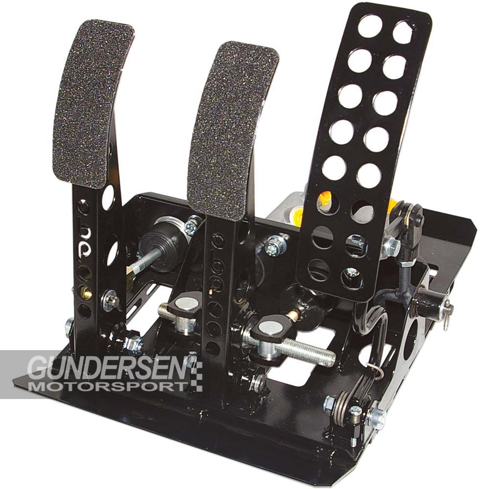 Pedalbox bmw e30 kompl