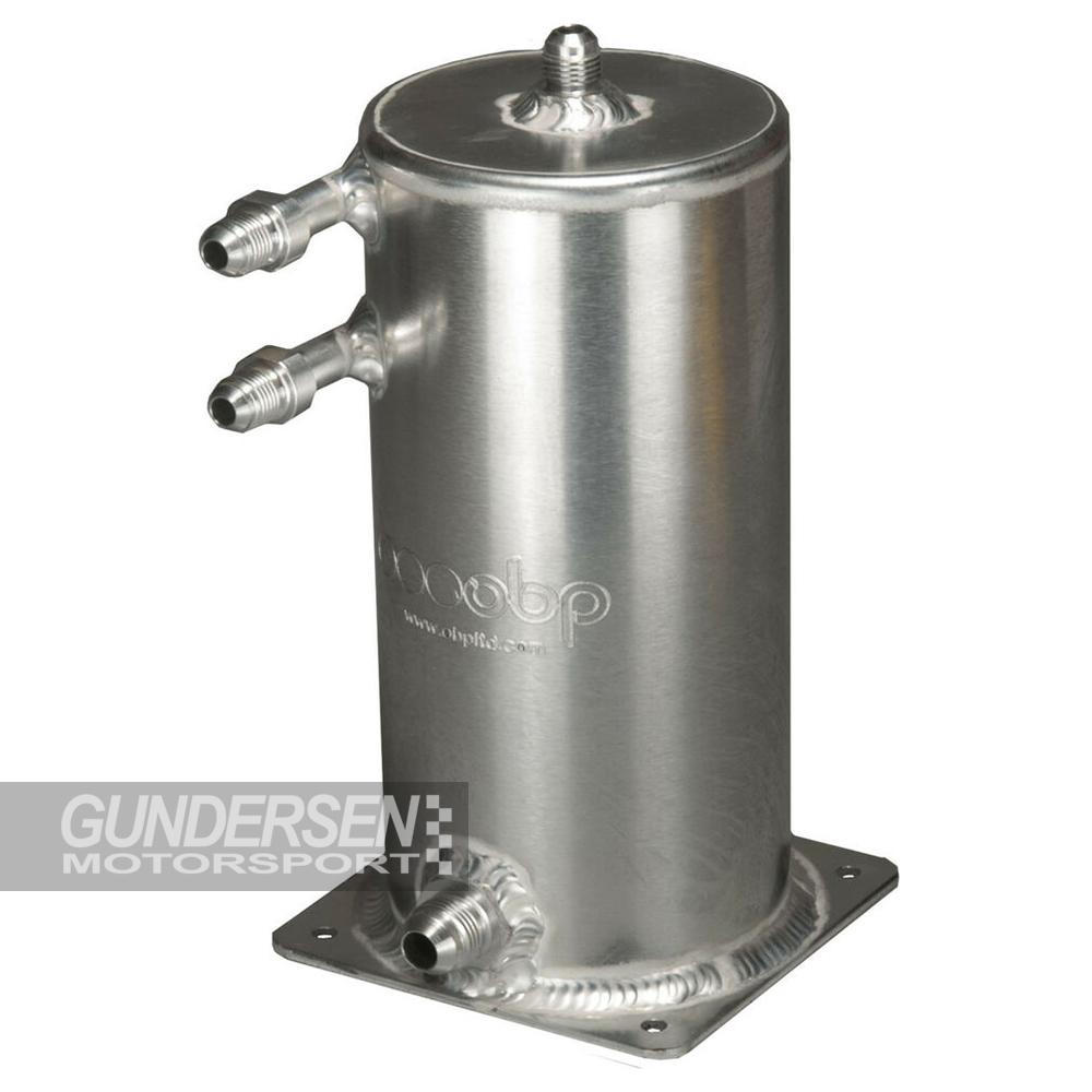 Bensin Catch tank 1,5 lit m/gjenger