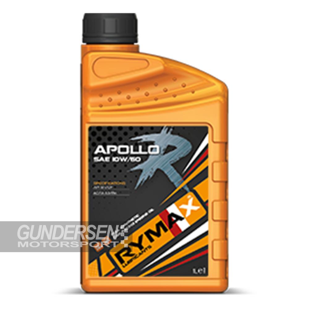 Rymax Apollo R SAE 10w/60  20lit
