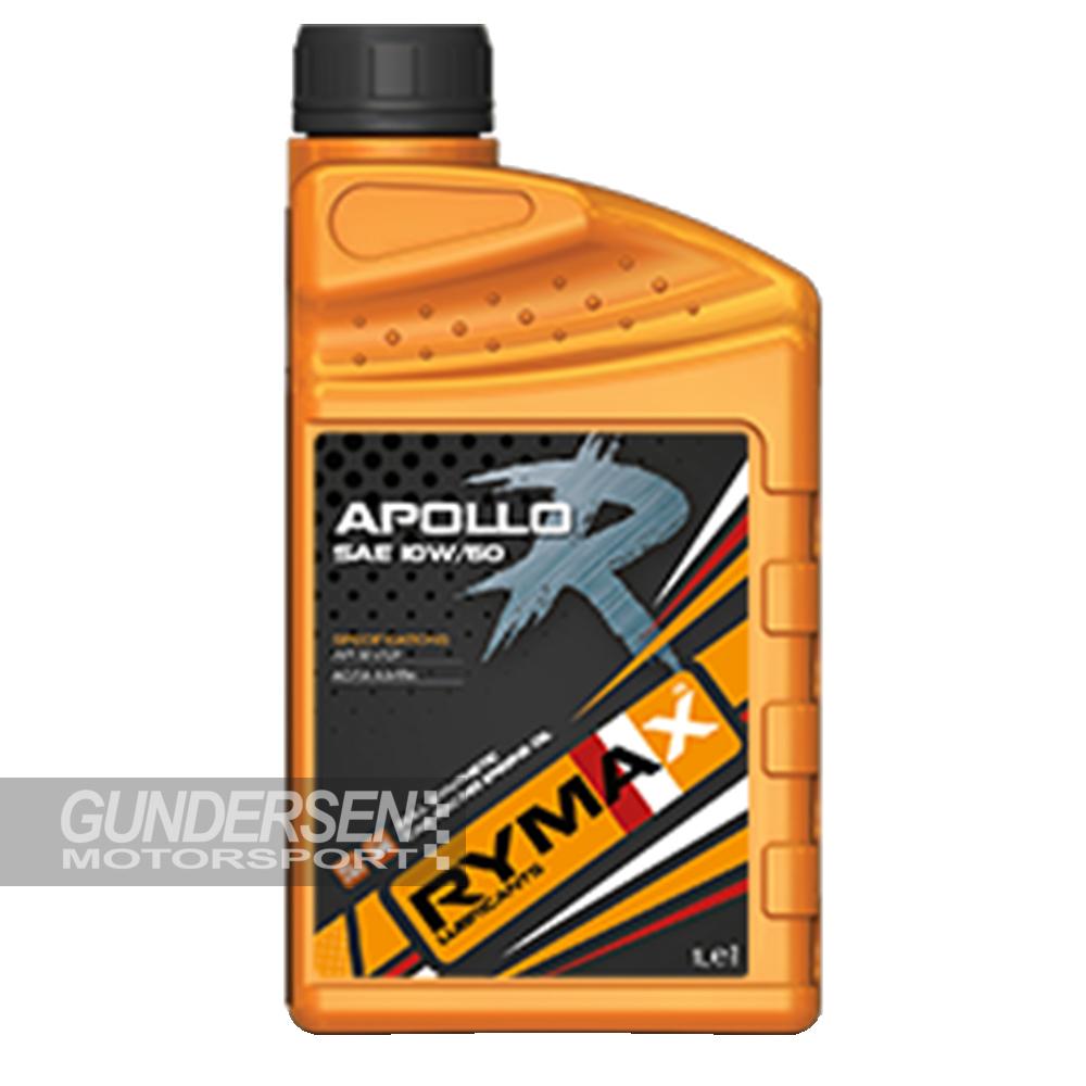 Rymax Apollo R SAE 10W-60  1 lit