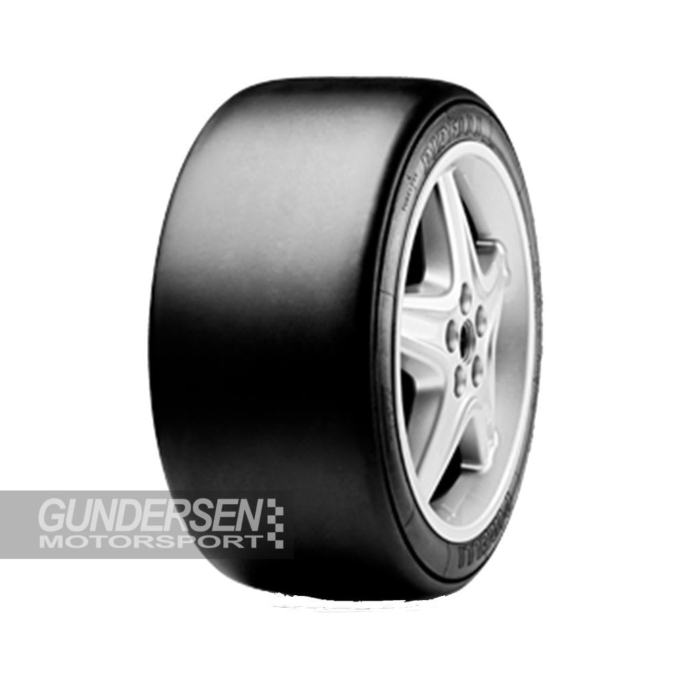 Pirelli 245/620-17  HC slick SS