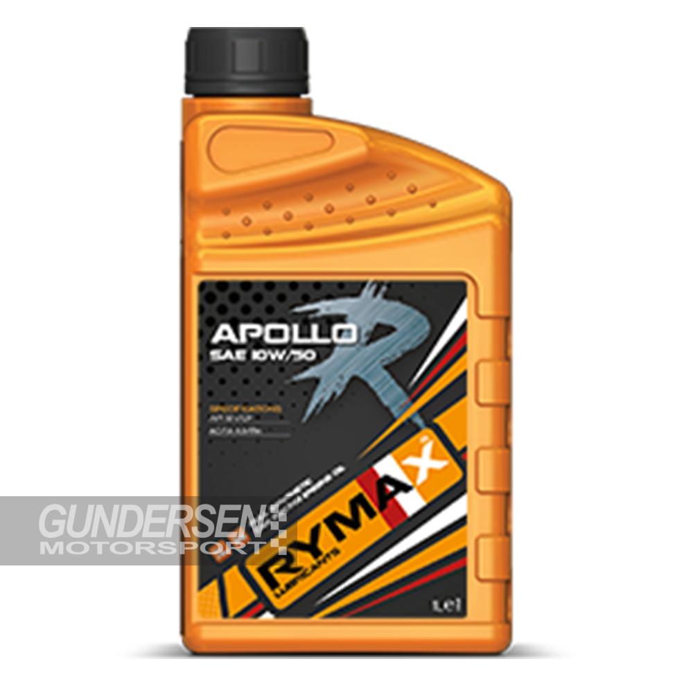 Rymax Apollo R SAE 10w/50 4lit