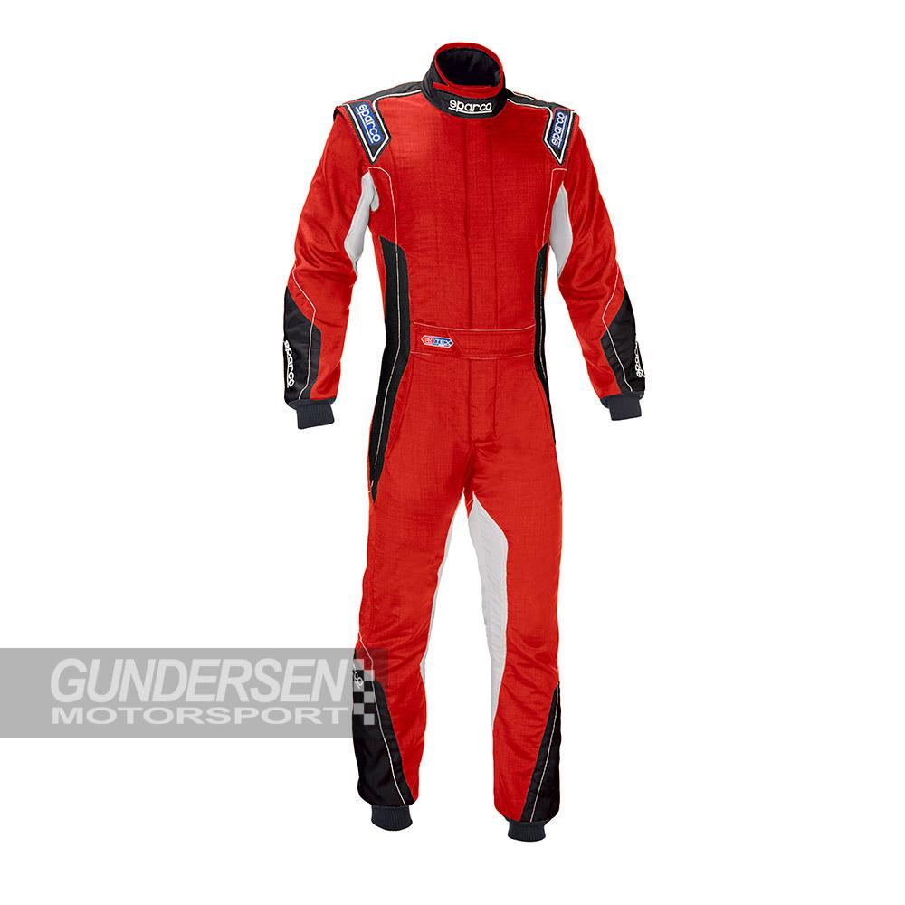 Sparco FIA Dress EAGLE RS-8  st.50
