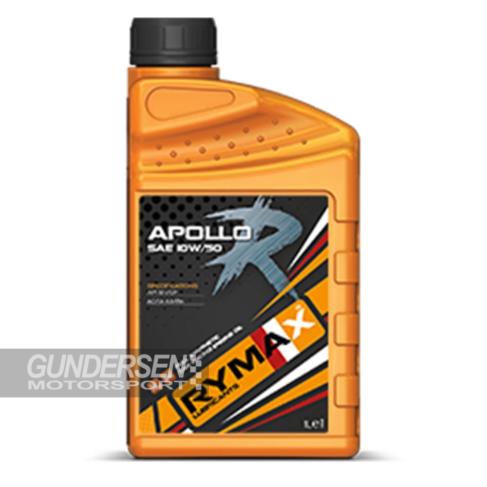 Rymax Apollo R SAE 10w/50 1lit