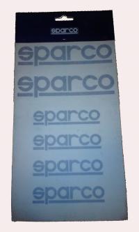 Sparco klister grå 12 stk