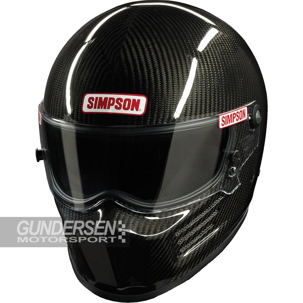 Simpson Bandit Carbon