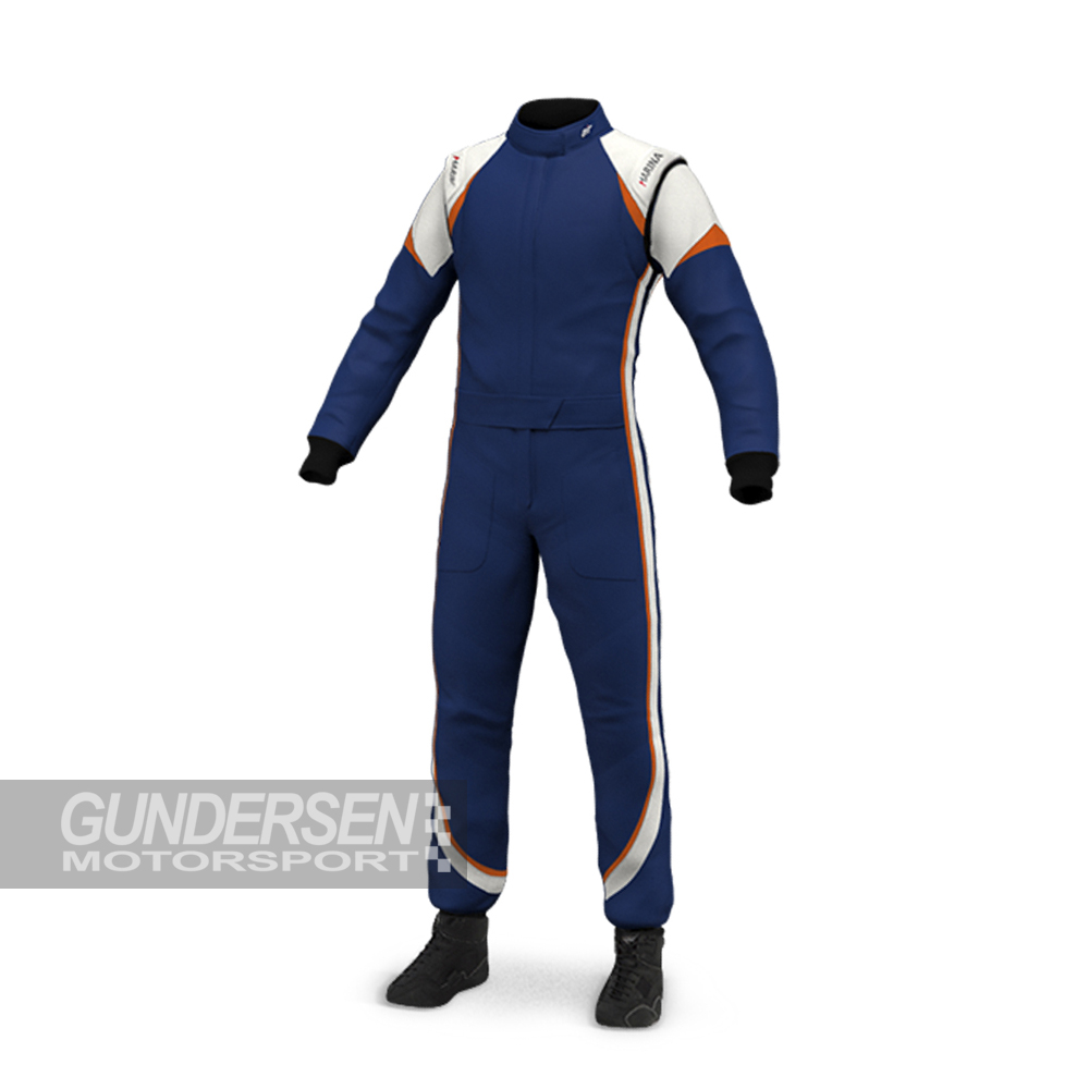 "Marina Racewear ""Air Alp"""