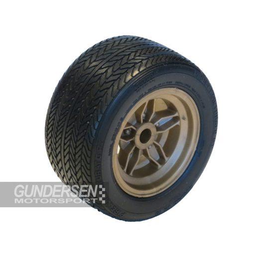 Pirelli 225/45-16 P7 Classic wet