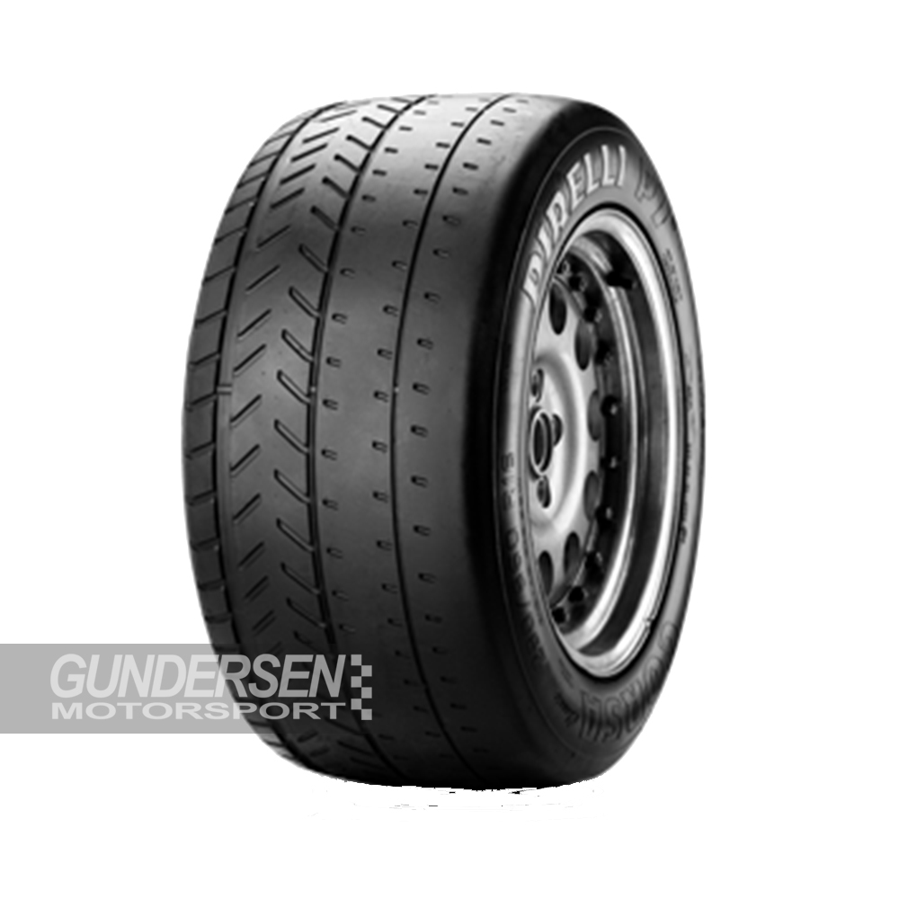 Pirelli P7 235/40-17 Classic D7  ( myk)