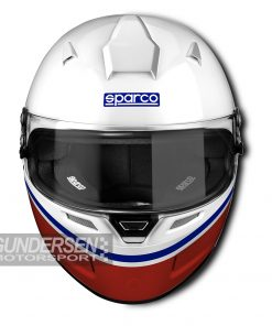 "Sparco Fia Hjelm Air Pro rf-5w ""Martini Racing"""