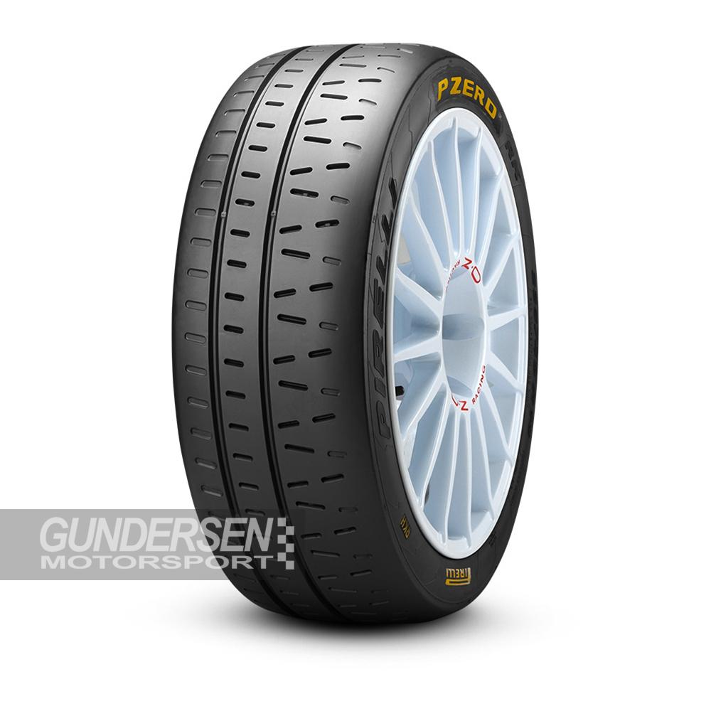 Pirelli 215/45-17 RK7A
