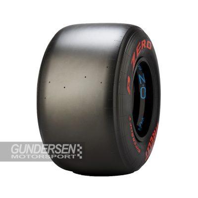 Pirelli 305/660-18 Slick  DSB