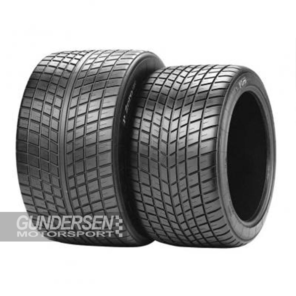 Pirelli 305/680-18 WS Wet