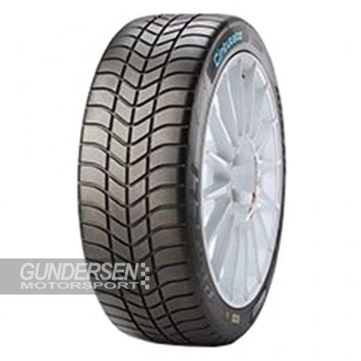 Pirelli 195/50-16 RW  wet