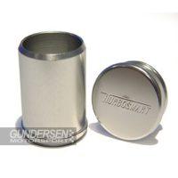 Aluminiumsskjøt